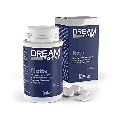 Dream Expert notte 60 compresse