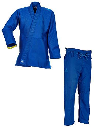 adidas BJJ Anzug Challenge 2.0' blau...
