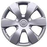 Drive Accessories KT-1000-16S/L, Toyota Camry, 40,6 cm (16 Zoll), Silberne Replik
