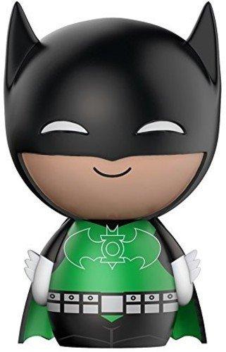 Dorbz: DC: Linterna Verde Batman