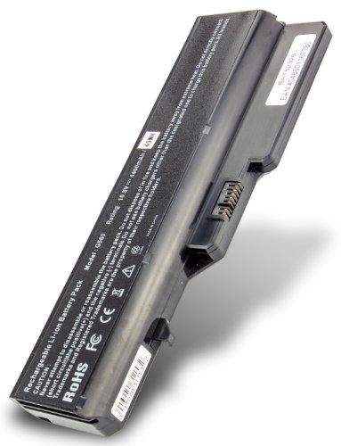 Batterie de remplacement pour Lenovo G780 (4400mAh/10.8V)