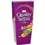 Scatola di cioccolatini di qualità Street Variety 240g