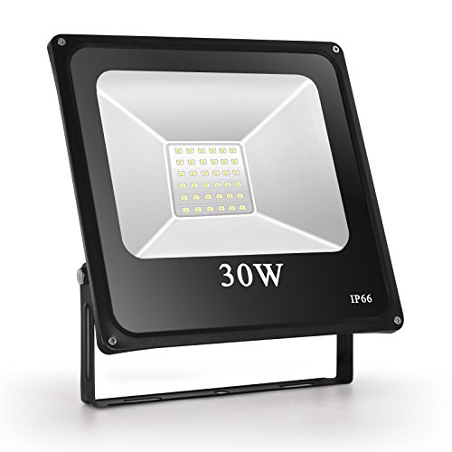 TOPLANET LED Floodlight 30/50w