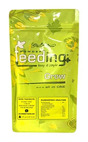 Green House - Powder Feeding GROW 125gr - Green House