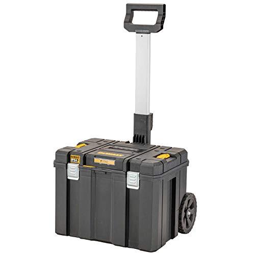 DeWalt TSTAK V2 Stackable Mobile Tool Box New 2020 Model