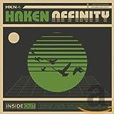 Songtexte von Haken - Affinity