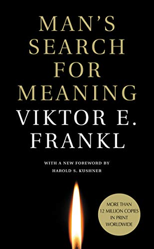 Man's Search for Meaning (International Edition)