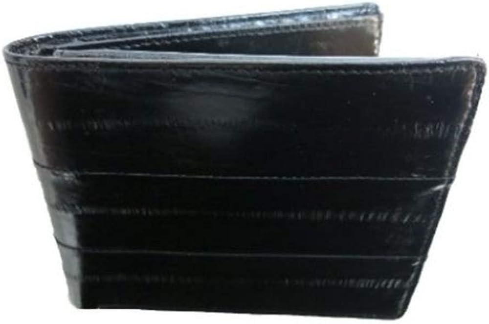 NEW Men's Bifold Wallet Flip Up Card Pocket Front Holder Surprise price Genu Ranking TOP20 ID