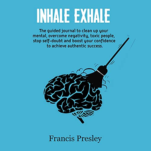 Inhale Exhale cover art