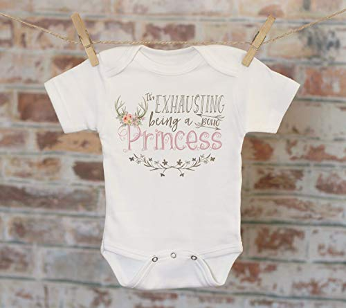 Jackalope Baby Bodysuit Jackalope Baby Bodysuit Baby Shower Gift Baby Boy Funny Baby One Piece Baby Girl Mythical Creature