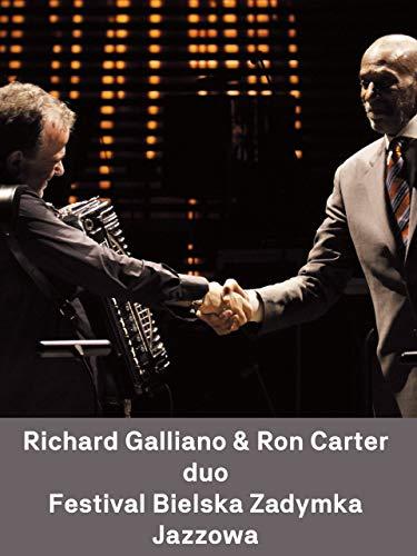 Richard Galliano y el NOSPR | Bielska Zadymka Jazzowa
