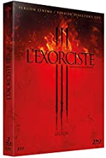 L'exorciste 3 [Blu-Ray] [Édition Collector]