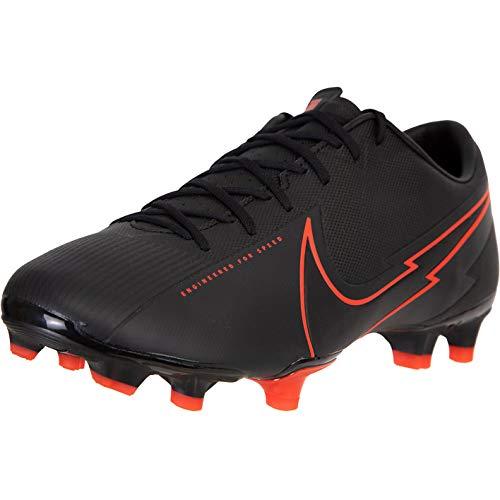 Nike Mercurial Vapor 13 - Botas de fútbol, color Negro, talla 45 EU