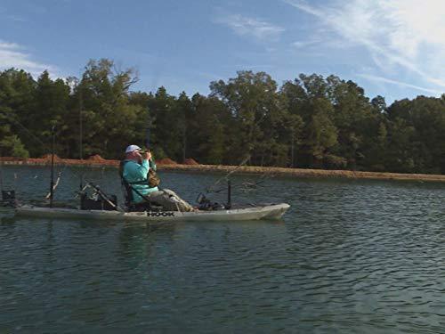 Kayak Bass Fishing Haven