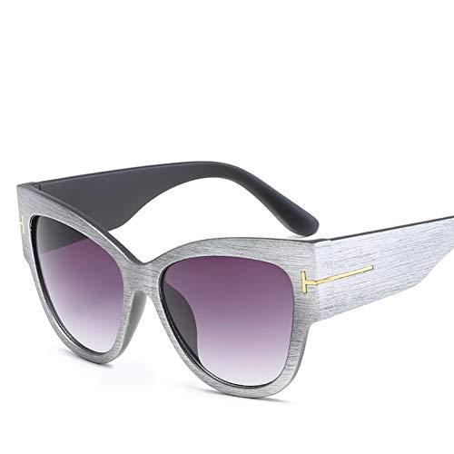 ADGJLI Gafas De Sol Tom High Fashion Designer Marcas para Mujeres Gafas...