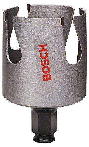 Bosch Professional 2 608 584 762 Bosch 762-Sierra de Corona Multi Construction (65 mm), 65mm
