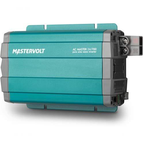 AC Master Wechselrichter Batteriespannung 24 V, Modell 24/700