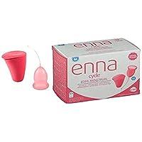 Enna Cycle - Copa Menstrual (M), 2 Copas
