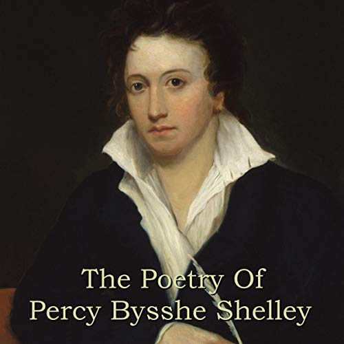 The Poetry of Percy Bysshe Shelley Titelbild