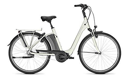 Kalkhoff Agattu 3.S Move R Shimano Steps 621Wh Elektro Fahrrad 2020 (28