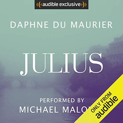 Julius cover art