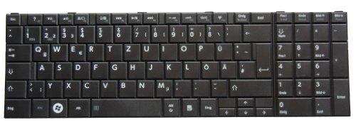 Tastatur für Toshiba Satellite C850 Series DE Neu