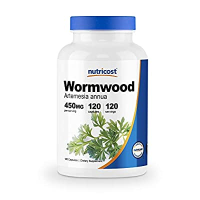 wormwood capsules, End of 'Related searches' list