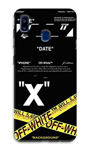 WorldSell Funda de Silicona Suave Case Cover Protecci/ón C/áscara Soft Gel TPU Carcasa Funda para Huawei P20 Lite Sport 076 Valentino Rossi 46