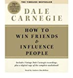 HOW TO WIN FRIENDS & INFLUENCE PEOPLE (ANNIVERSARY, COLLECTOR'S) BY Carnegie, Dale[compact disc] ON 06-2011 - Simon & Schuster Audio - 07/06/2011