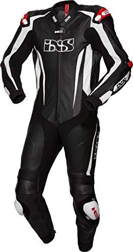IXS X-Sport RS1000 Abito in pelle di canguro da moto monopezza 48