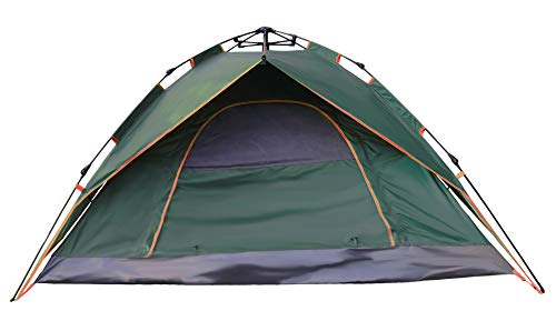 SayBe Outdoor Camping 2-3 People Family Tent