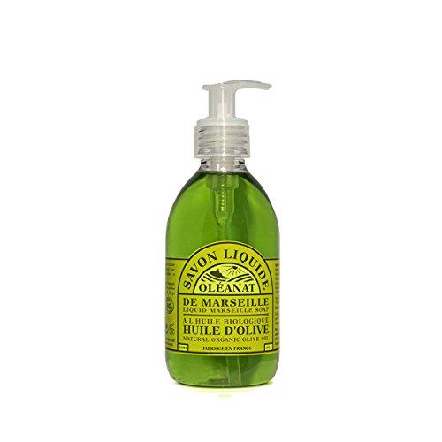 Oléanat Savon Liquide Bio à l'Huile d'Olive 300 ml