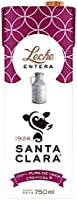 Leche Entera, Leche Santa Clara, 6 pack - 750ml/caja