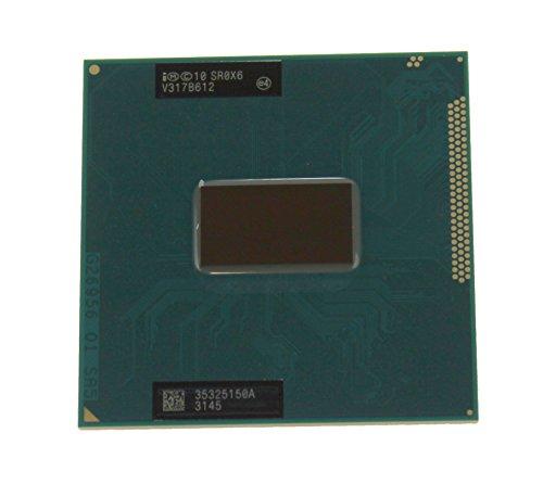 Intel 2Kerne i7–3540M Sr0X 6Socket G2pga988b Mobile CPU Prozessor 3Ghz 4MB