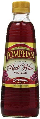 Red Wine Vinegars