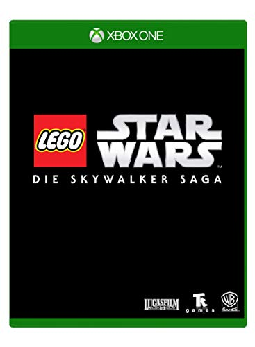 LEGO Star Wars: Die Skywalker Saga - [Xbox One]