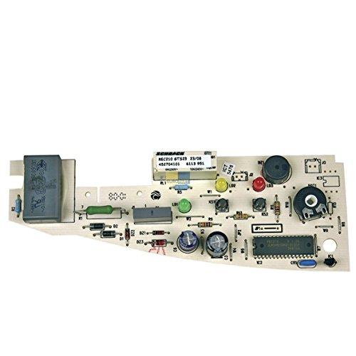 ORIGINAL Elektronik Tiefkühlschrank Gefriergerät Gefrierschrank Liebherr 6113951