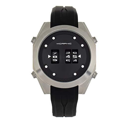 Morphic - Herren -Armbanduhr- MPH7601