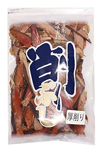 マルチョウ 業務用 かつお節 厚削り 鹿児島県枕崎製造 500g ×3袋