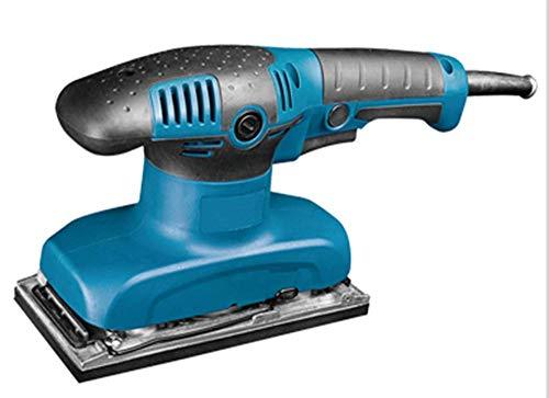 MOZUSA Hoja S1B-FF02 Sander Rectangular Plano de rectificado máquina eléctrica Rectificadora for Paint Muebles Masilla Placa de Pared for Tratar Madera 93 * 185 Herramientas