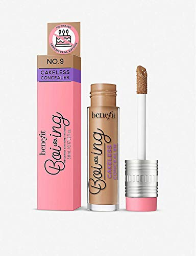 Boi-ing Cakeless High Coverage Concealer Nr. 9 Deep 5 ml