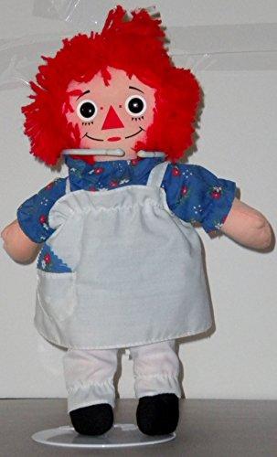 Hasbro Raggedy Ann 12
