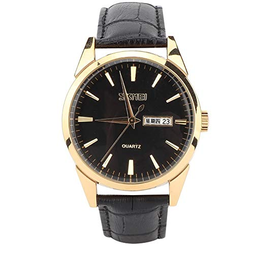 Reloj Impermeable,Relojes Hombre Acero Inoxidable Elegante Relojes Hombre Cronógrafo Impermeable Militar Deportivo...