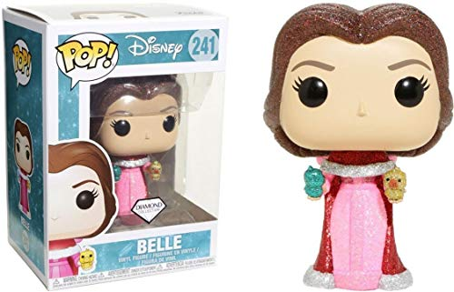 Figura Pop Disney Beauty...