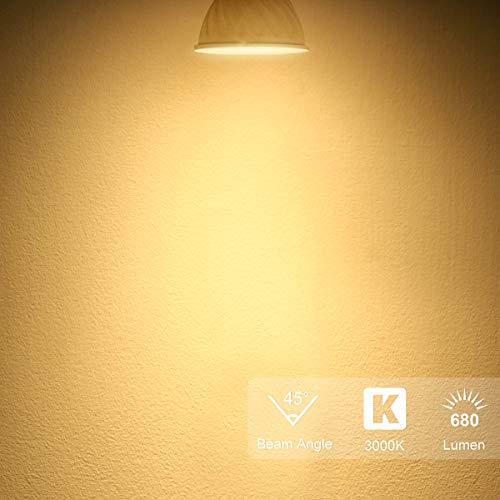 SanGlory Bombillas LED