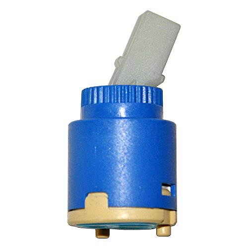 Danco 10738B Ceramic Cartridge for Glacier Bay and Aquasource