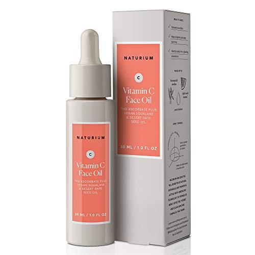 Naturium Skincare Vitamin C Face Oil