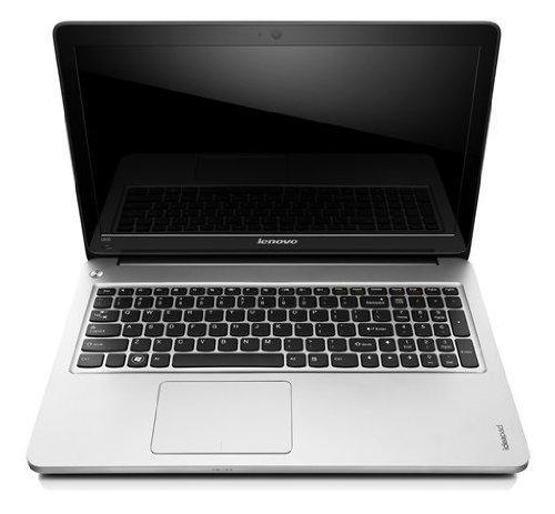 Lenovo IdeaPad U510-15.6