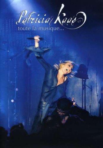 Patricia Kaas-Toute la Musique. [Édition Simple]