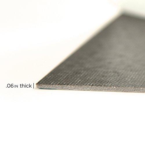 WallPops FP2480 Comet Peel and Stick - Juego de 10 azulejos para ...